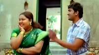 Santhanam Aarthi comedy