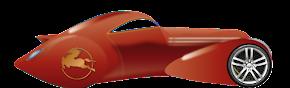 Pegaso Z Concept Cars