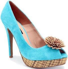zapatos verano 2012 mujer