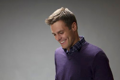 man-purple-shirt-  What Men Need to Know