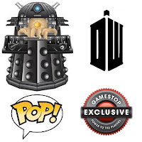 Funko Pop! Evolving Dalek