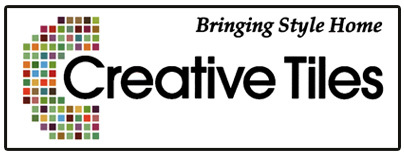 OUR KNOCK OUT CUP SPONSOR - CREATIVE TILES