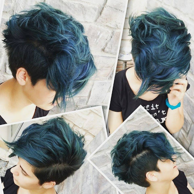 The TOP Hairstyles Of The Month September 2015 The