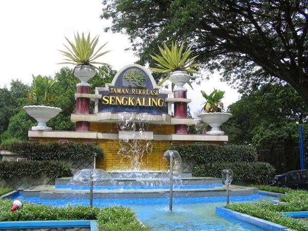 Harga Tiket Wisata Taman Rekreasi Sengkaling Malang Jawa Timur