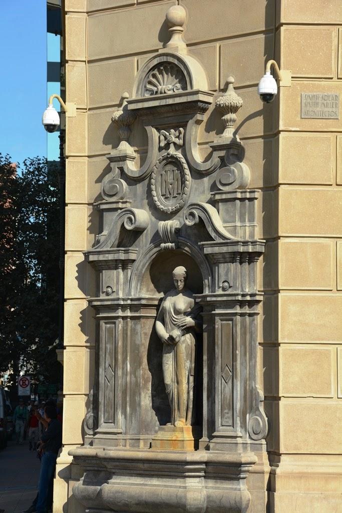 Plaza de la Constitución Santiago de Chile