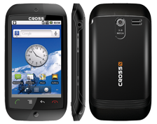 Cross Android Andromeda AD350