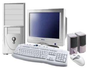 gambar komputer