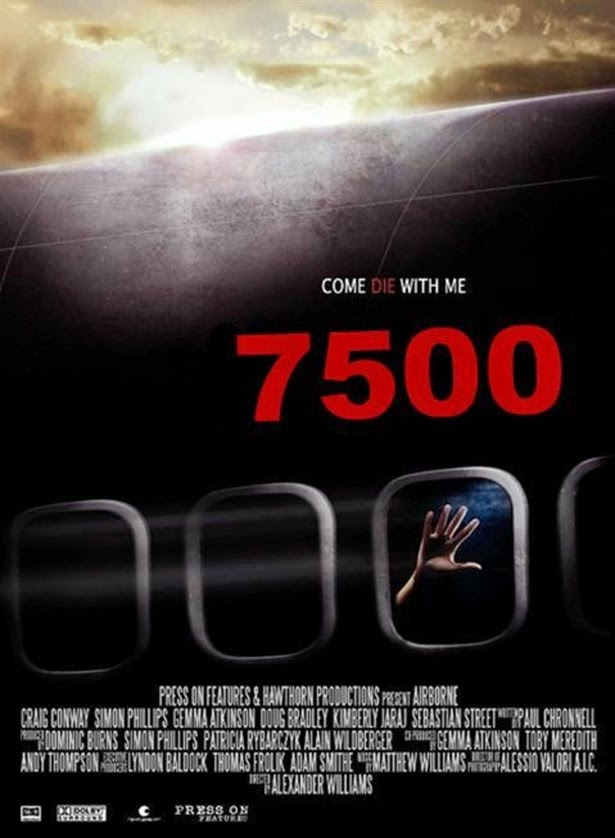 Regarder 7500 en streaming