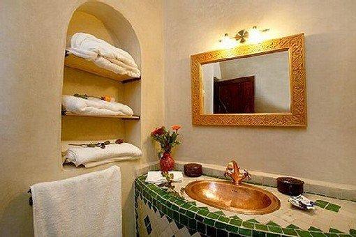 salles de bain marocaine - Salle De Bain Marocaine Photo
