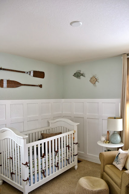 nursery paint color