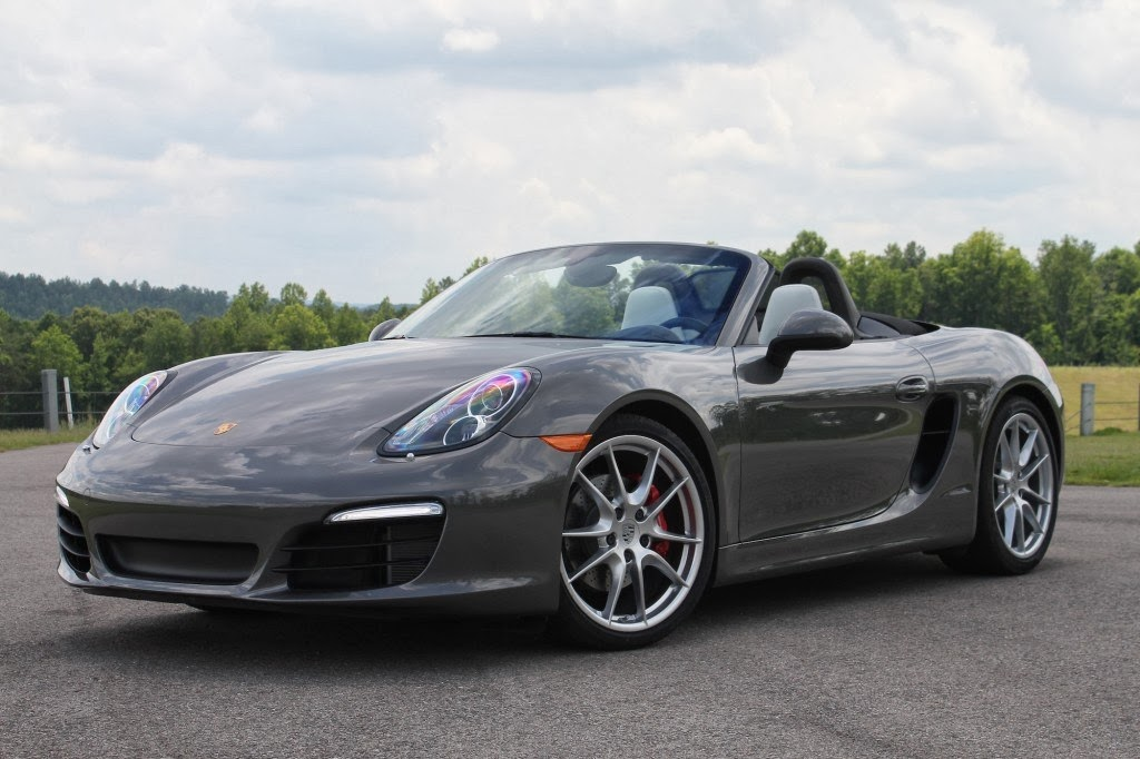 2014 Porsche Boxster Hd Pictures Prices Worldwide For
