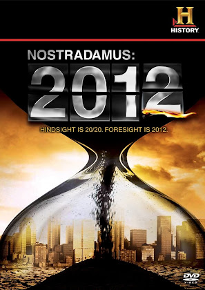 Phim Ngy Tn Th 2012 - Nostradamus 2012