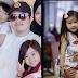 A cute half Filipina and half Korean kid fascinates rich Arab fans, moves to Dubai.