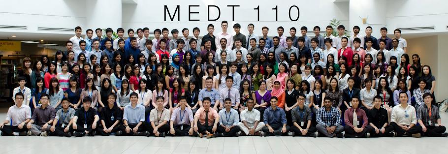 MEDT110
