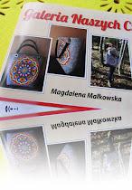 Mój haft w galerii prac Czytelników Coricamo :)