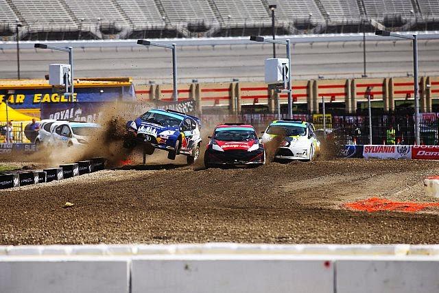 Control 4, Ford Fiesta RX, Dodge Dart....