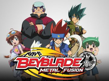 Which Beyblade Metal Fusion Character Are You? - ProProfs Quiz