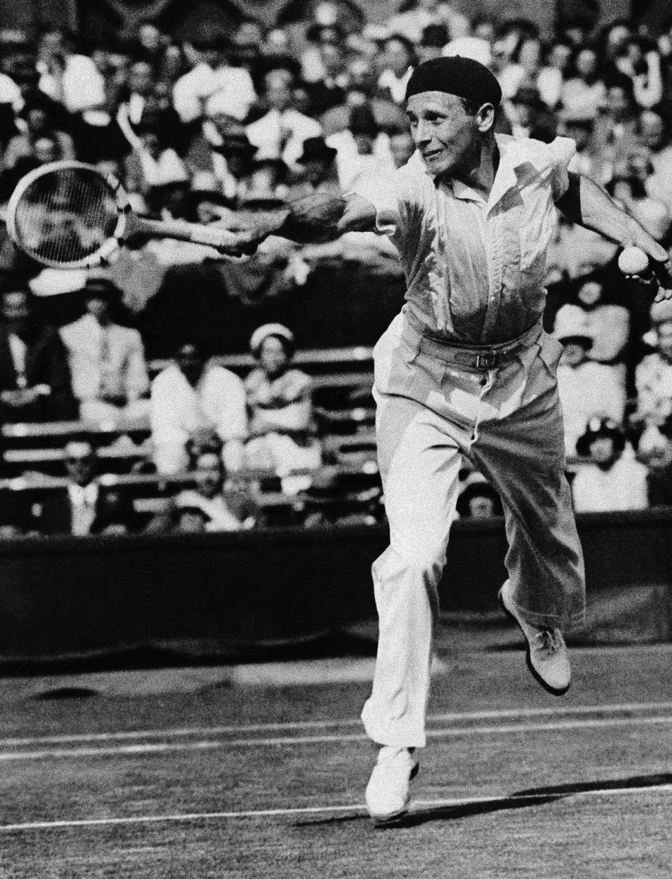 Una mirada atrás en Wimbledon II