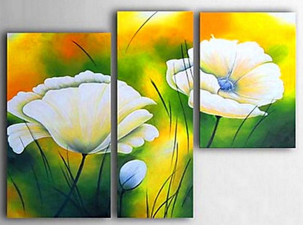 Cuadros pinturas oleos abstracto - Cuadros abstractos minimalistas ...