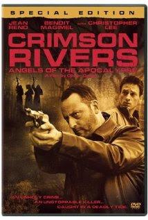 Kızıl Nehirler 2 Kıyamet Melekleri