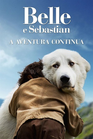 Belle e Sebastian - A Aventura Continua Torrent Download