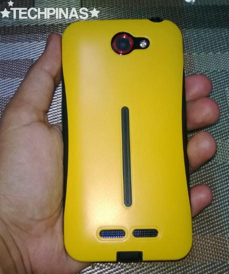 SKK Mobile Platinum, SKK Mobile, SKK Android Smartphones