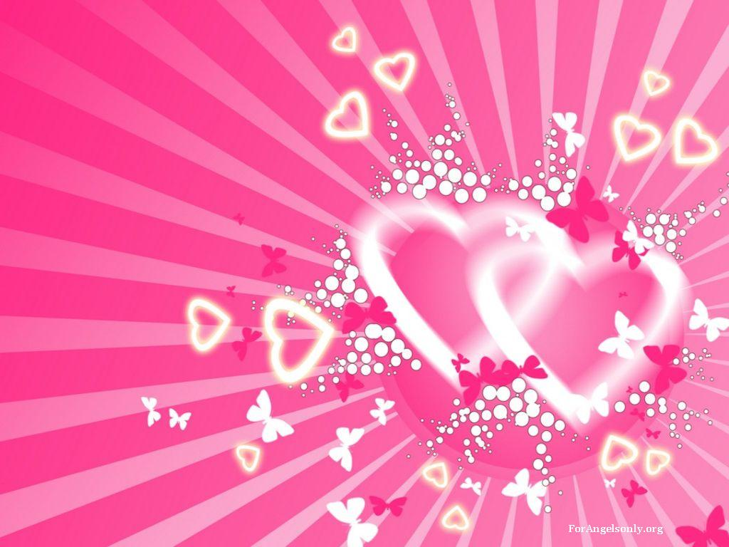 Beautiful Love Backgrounds For Your Desktop