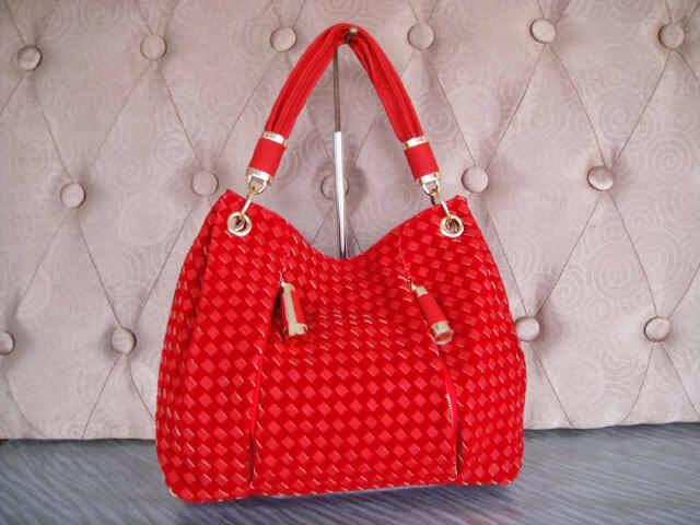 Tas Elysia Robecca K901 (Red)