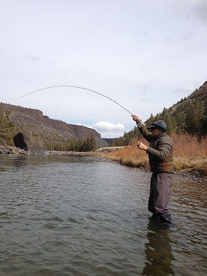 Picture from Crooked River