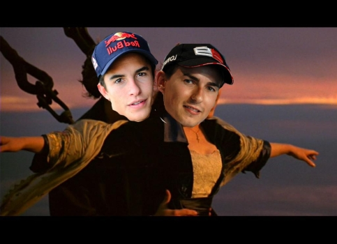 Meme Lorenzo Juara MotoGP 2015