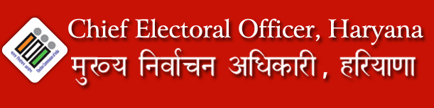 Chief Electoral Officer, Haryana