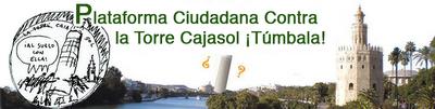 Plataforma Ciudadana Contra la Torre Cajasol ¡Túmbala!