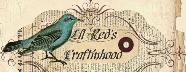 Lil Red's Craftin'hood