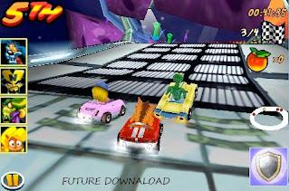 Downaload Crash Team Racing