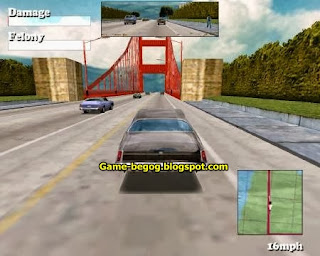 Download Game Driver 1 PS1 PC Full Version ~ Game Begog