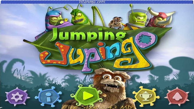 Jumping Jumpingo V1.0.2 Apk Android Free Download