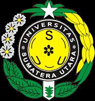 Logo Universitas Sumatera Utara USU
