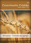 Revista A IGREJA: TEOLOGIA E PRÁTICA