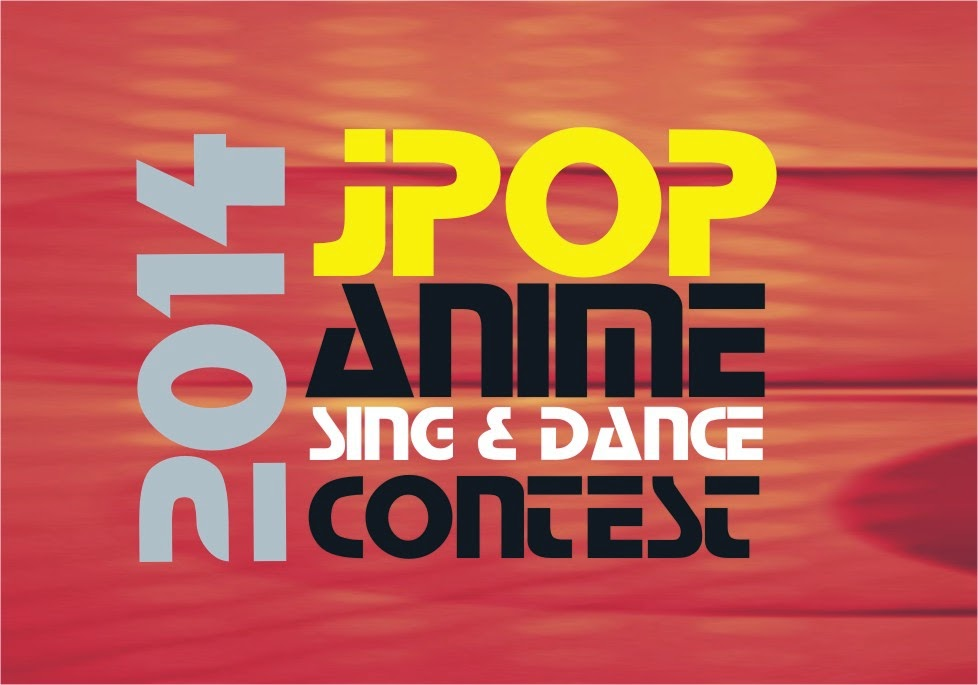 2014 j-pop anime sing and dance contest
