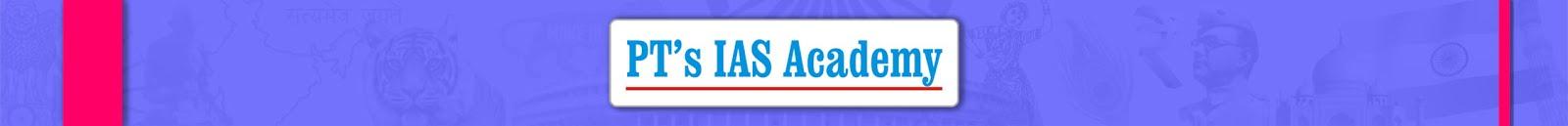 PT's IAS Academy