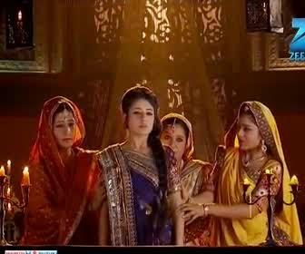 sinopsis Jodha Akbar episode 168
