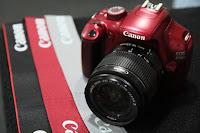 Tips Membeli Kamera DSLR Bagi Pemula