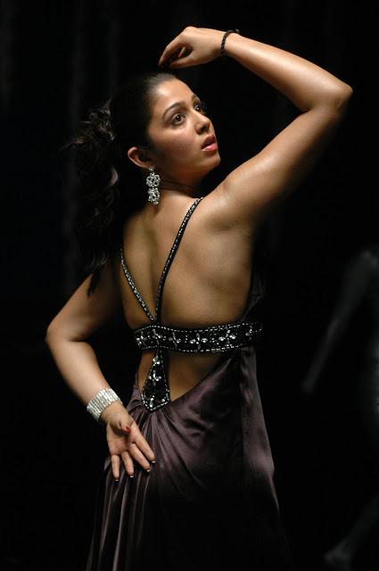 Charmi Latest Hot Stills from mangala Movie