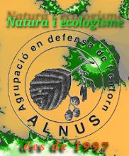 Més de 20 Anys: Alnus-Ecologistes de Catalunya