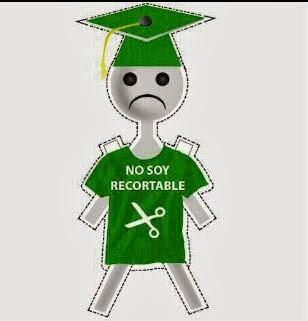 No Soy Recortable
