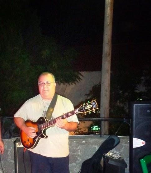 Χώρα Σαμοθράκης 2013