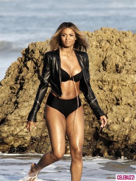 Apologise, singer ciara bikini butt think, that