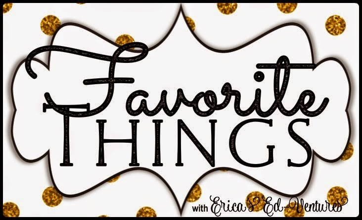 http://ericabohrer.blogspot.com/2014/12/favorite-things.html
