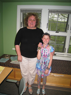 2011 Kinnelon Poetry Contest - Emma & Galina