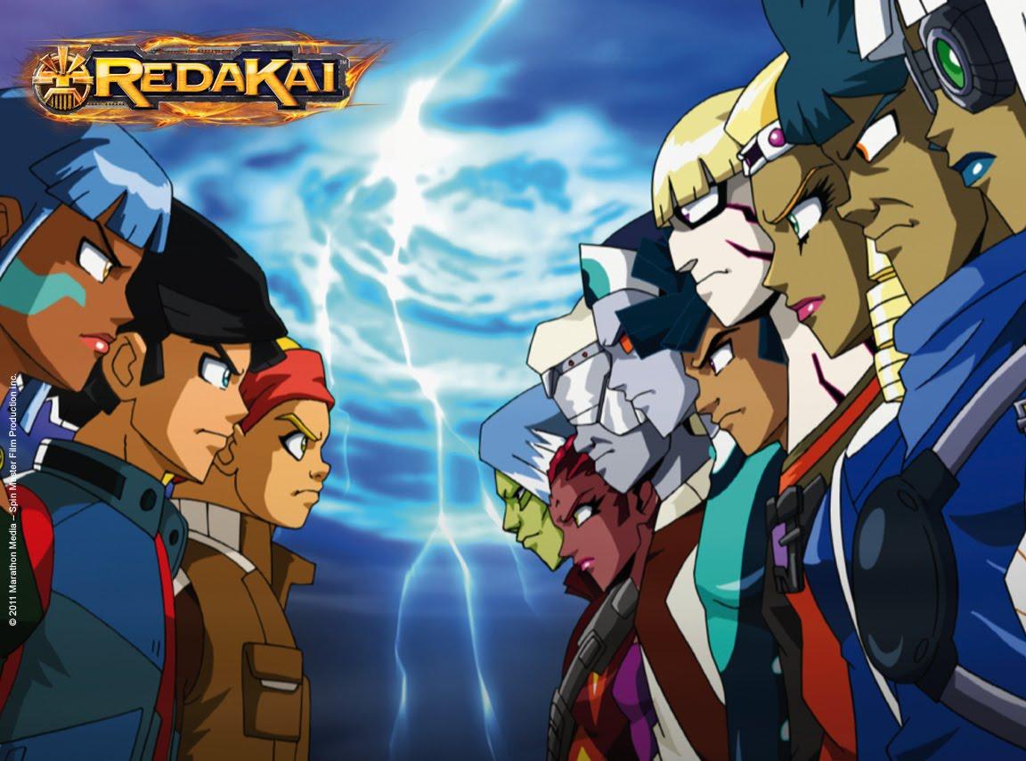 Redakai Oyunları Cartoon Network Oyunu